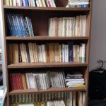 本棚の価値を考える